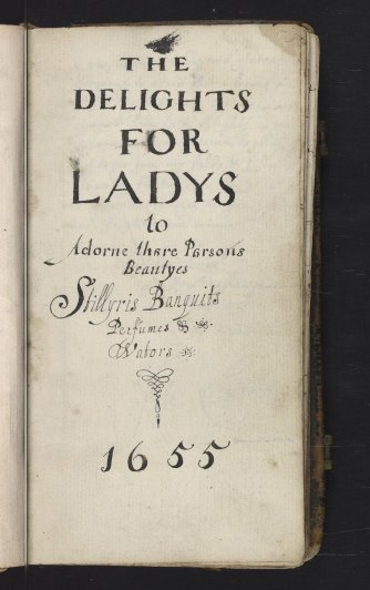 Delights for Ladys