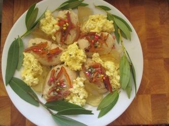 portugal eggs
