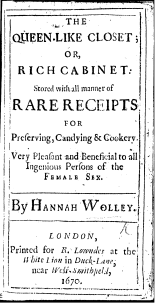 Woolley title page