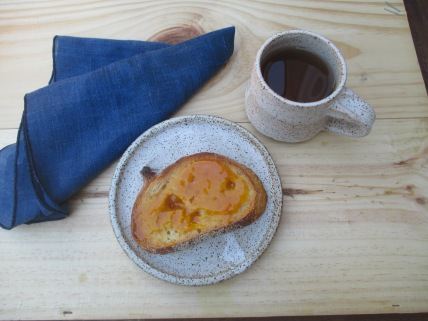 apricot marmalade