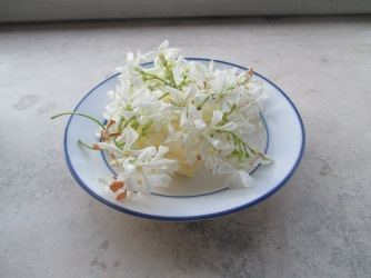Jessimin butter