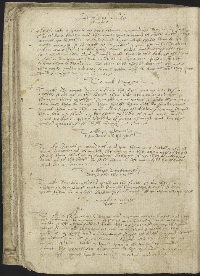image of entire manuscript page